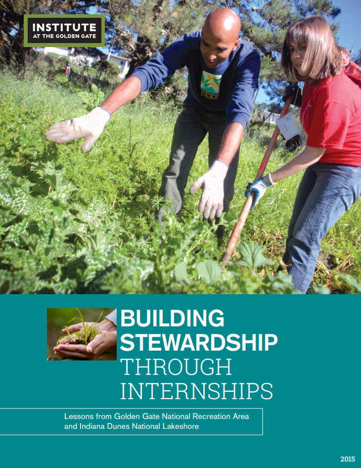 Building Stewardship Cover Image