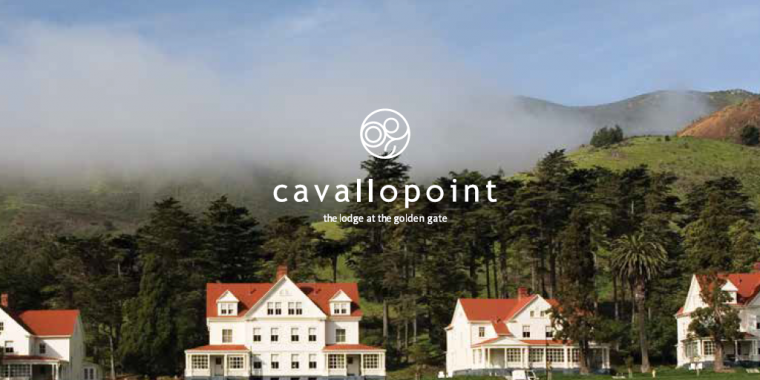 Cavallo Point Meetings