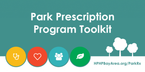 Park Prescription Program Toolkit