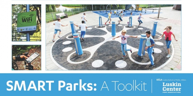 Smart Parks Toolkit