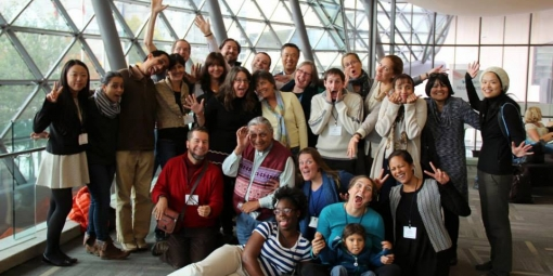 NAAEE Community Climate Change Fellows