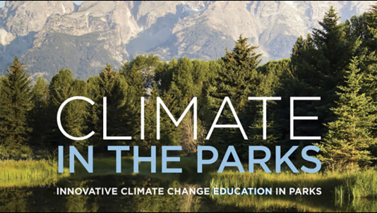Climate in the Parks Report